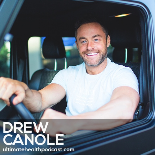 275: Drew Canole - You Be You • What Is Lucid Dreaming? • You Are Enough