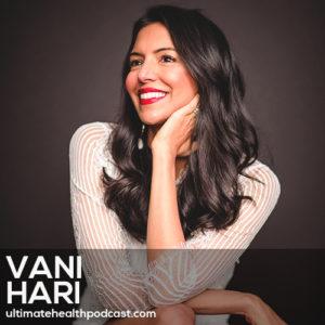 281: Vani Hari aka Food Babe - Feeding You Lies • Non-GMO vs. Organic • Life As A New Mom