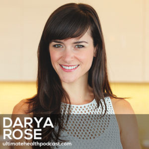 284: Darya Rose - Foodist • Break Away From Dieting • Shop In Season