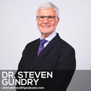 287: Dr. Steven Gundry - The Longevity Paradox • Exercise Impacts Your Microbiome • Top Sources Of Polyphenols