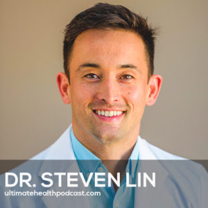 288: Dr. Steven Lin - The Dental Diet • Oxygen Is The Most Crucial Nutrient • Vitamin K1 vs. K2