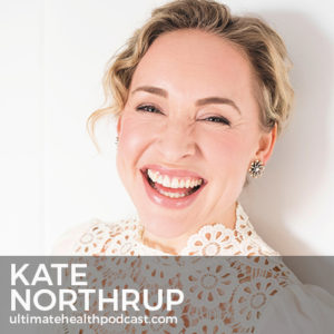 298: Kate Northrup - Do Less, Surrender Your Control, Yoga Nidra