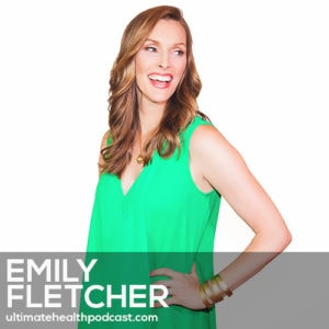 303: Emily Fletcher - Stress Less... Accomplish More, Mindfulness vs. Meditation, Secrets To Manifesting