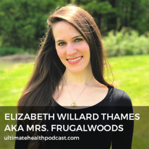 307: Elizabeth Willard Thames aka Mrs. Frugalwoods - Financial Independence Through Simple Living
