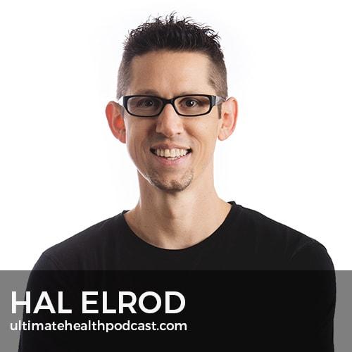 308: Hal Elrod - The Miracle Equation, Become Emotionally Invincible, Do Work That You Love