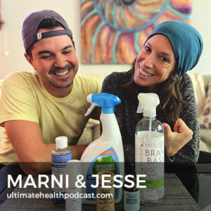320: Focus Friday - Minimize Your Chemical Exposure