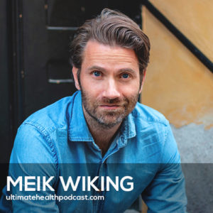 330: Meik Wiking - The Art Of Making Memories