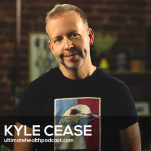 328: Kyle Cease - The Illusion Of Money, Sitting In Silence, Social Media Boundaries