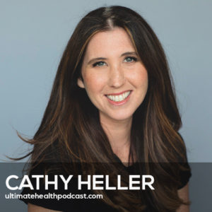 331: Cathy Heller - Don't Keep Your Day Job