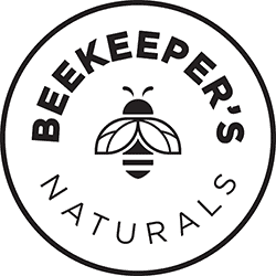 Beekeeper's Naturals TUHP