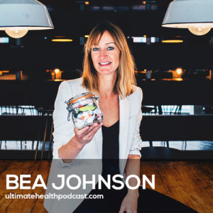 343: Bea Johnson - Zero Waste Home, Experiences Over Stuff, Minimizing Junk Mail