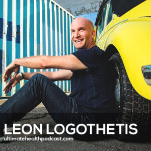346: Leon Logothetis - The Kindness Diaries, Finding Inner Peace, Go Be Kind