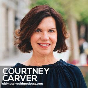 350: Courtney Carver - Simplify Your Life & Closet