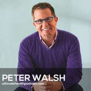 351: Peter Walsh - Downsizing Your Way To A Richer, Happier Life