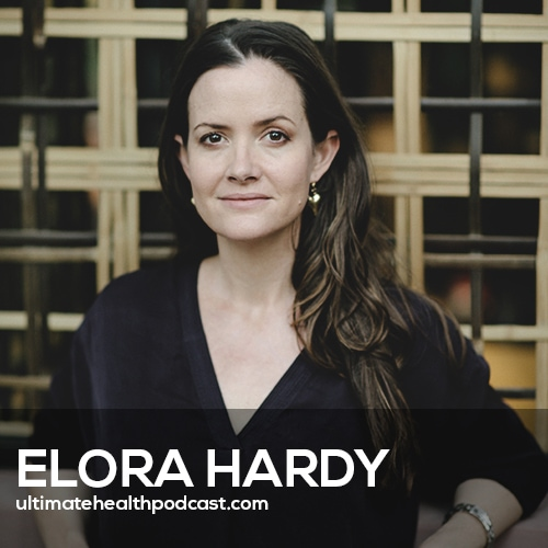 373: Elora Hardy - Creating Sustainable Bamboo Architecture In Bali
