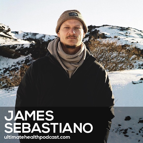 375: James Sebastiano - Chasing The Present