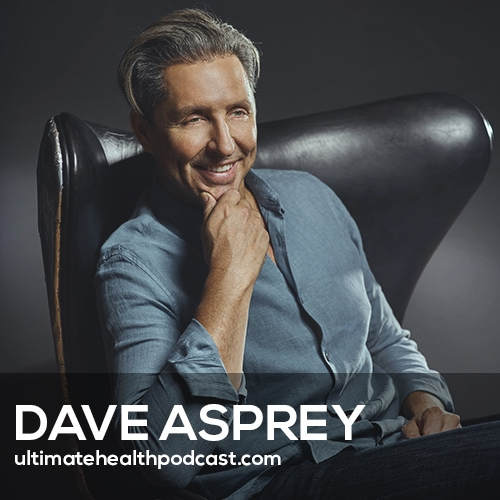 Dave Asprey - Fast This Way to Burn Fat and Heal Inflammation (#389)
