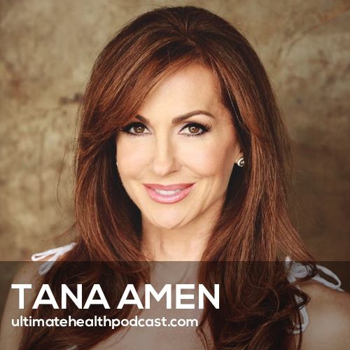 Tana Amen - The Relentless Courage of a Scared Child (#392)