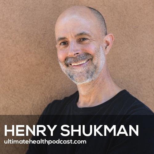 Henry Shukman on Experiencing a Spiritual Awakening (#405)