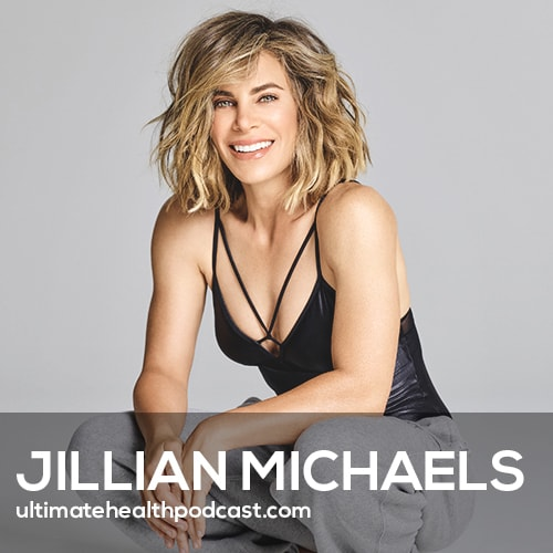 The Most Effective Weight Loss and Fitness Techniques With Jillian Michaels (#415)