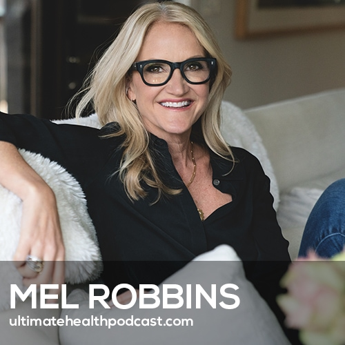 THIS Simple, Science Backed HABIT Will COMPLETELY TRANSFORM YOUR LIFE Today!   Mel Robbins (#432)