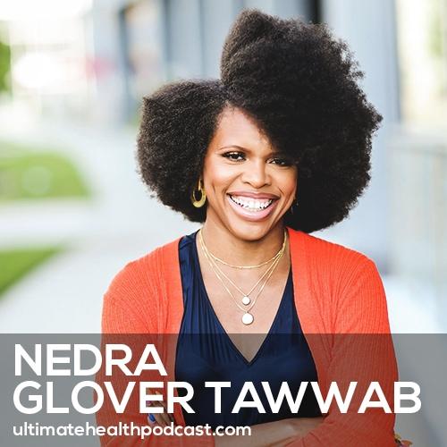 Therapist REVEALS the Secret to HEALTHY RELATIONSHIPS | Nedra Glover Tawwab (#429)